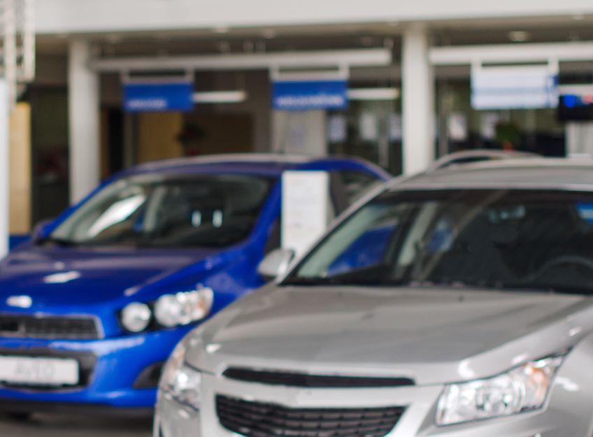 Venta de coches de segunda mano en Madridejos