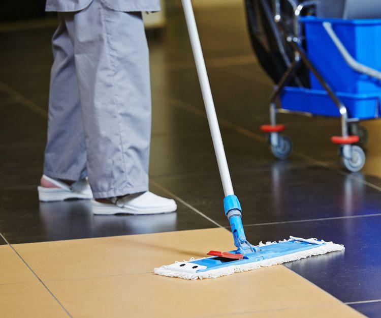 Empresa de limpieza en Barcelona