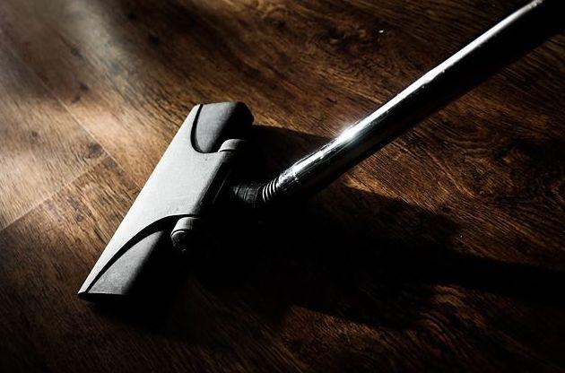 Limpieza de suelos : Servicios de Limpiezas Lydia