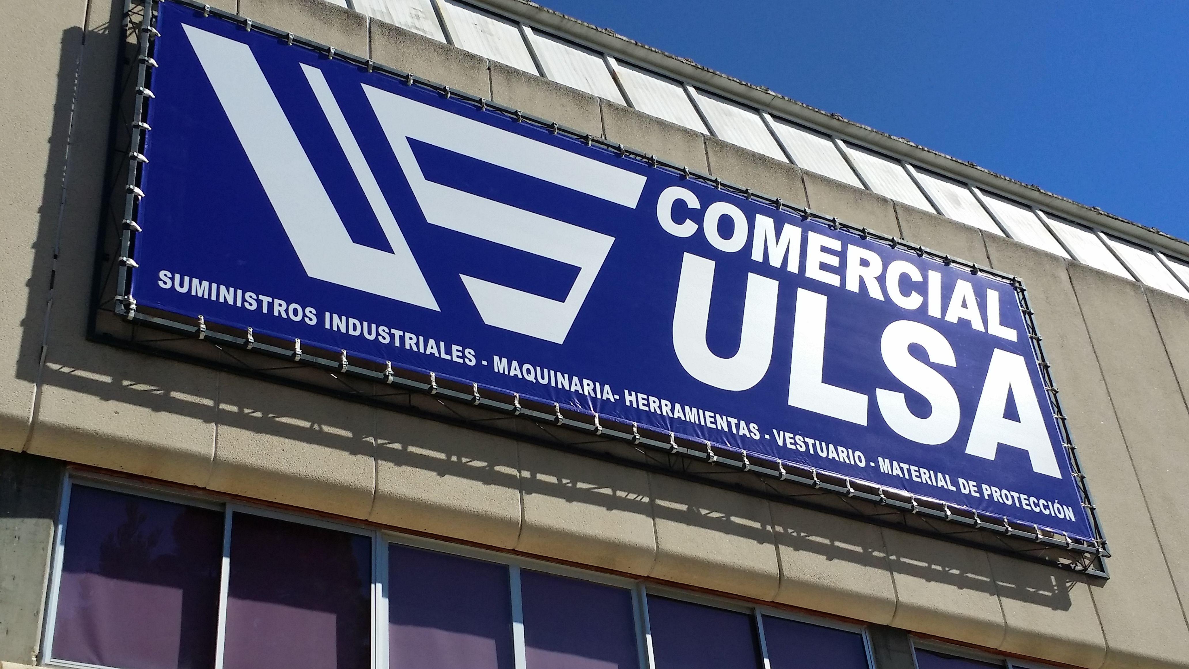 Rótulos publicitarios Valladolid