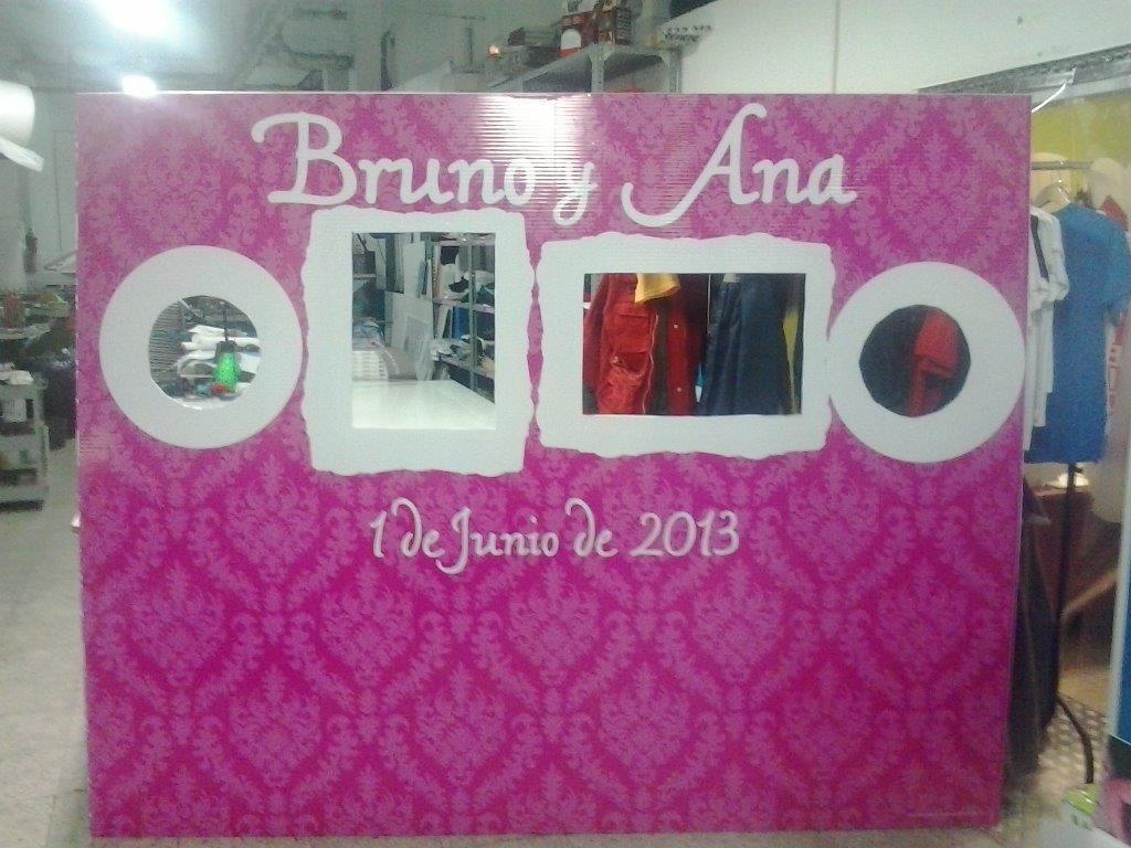 Publicidad para eventos en Valladolid