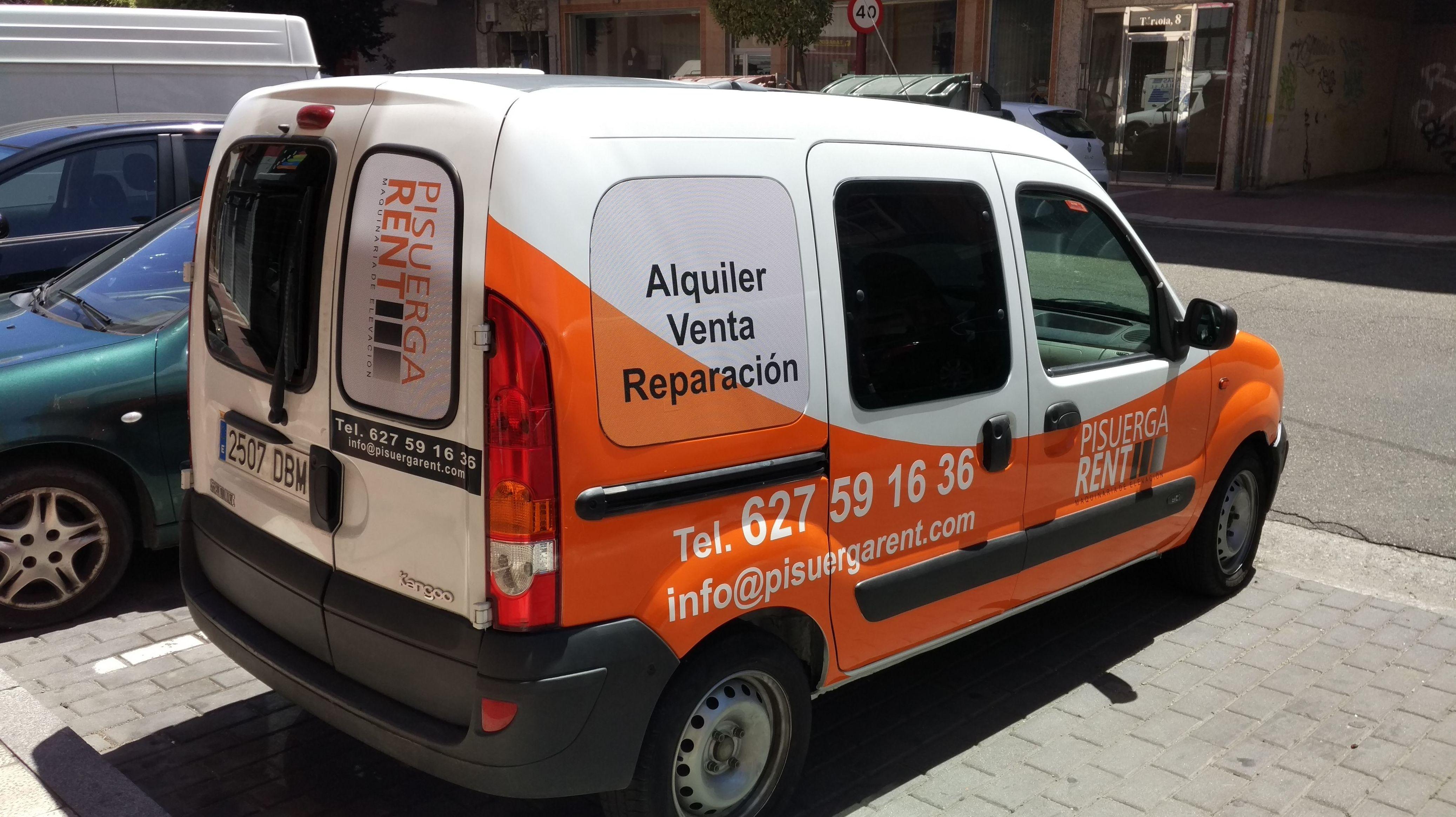 Foto 4 de Serigrafía en Valladolid | Mentor Serigrafía
