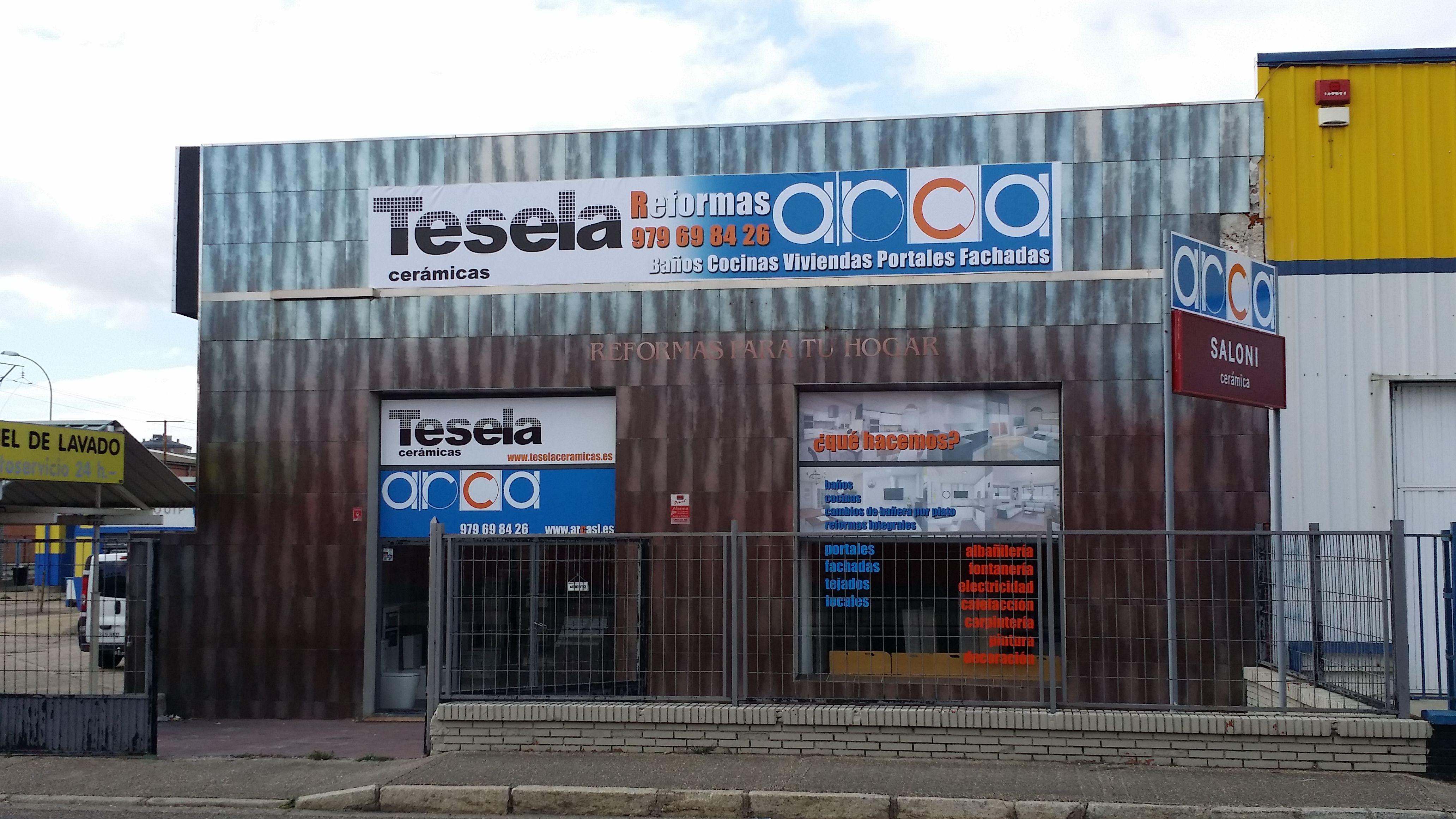 Rotulación y cartelería Valladolid