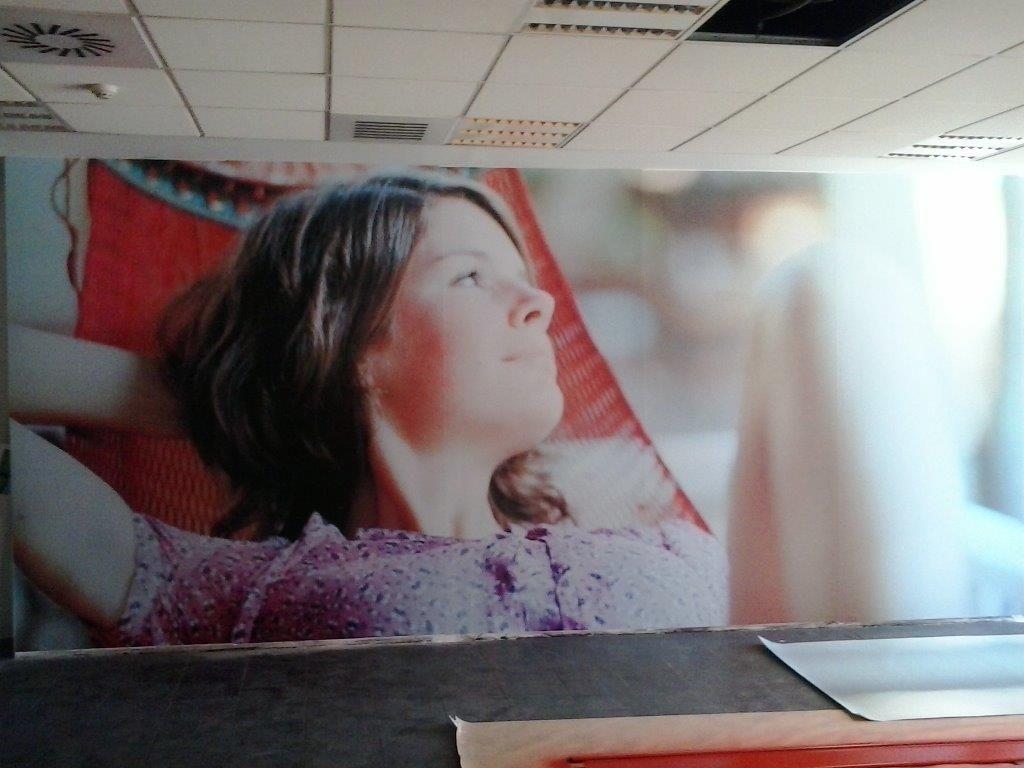 Cartelería y publicidad en Valladolid