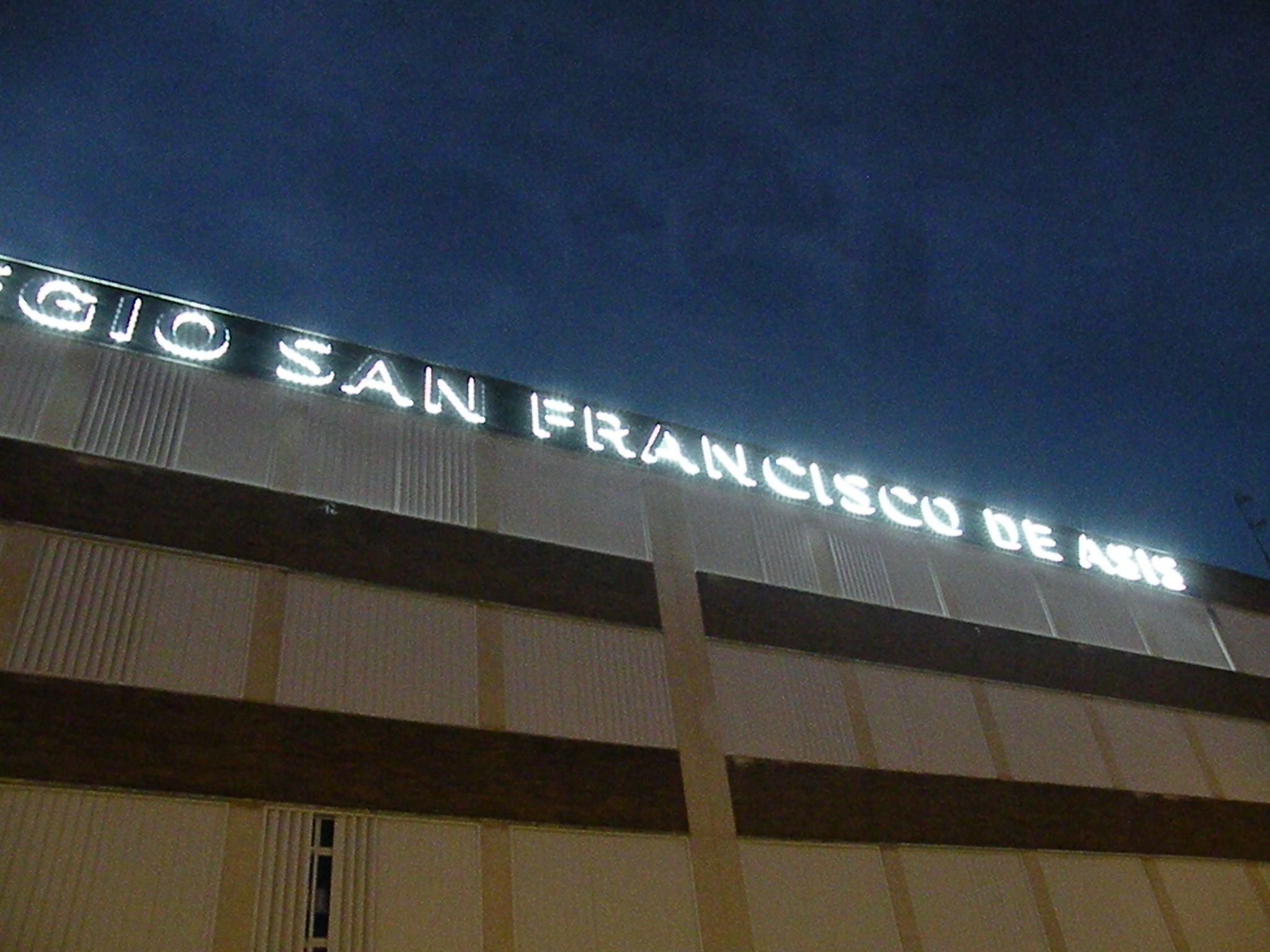 Rótulos luminosos Valladolid