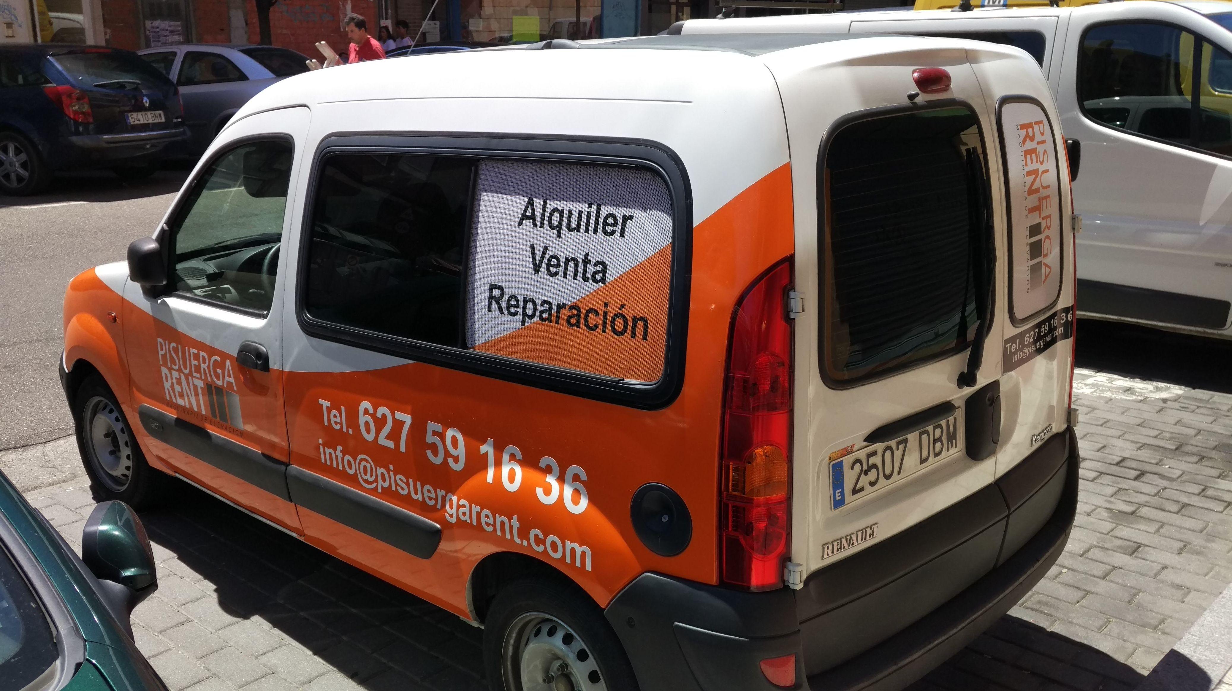 Foto 6 de Serigrafía en Valladolid | Mentor Serigrafía