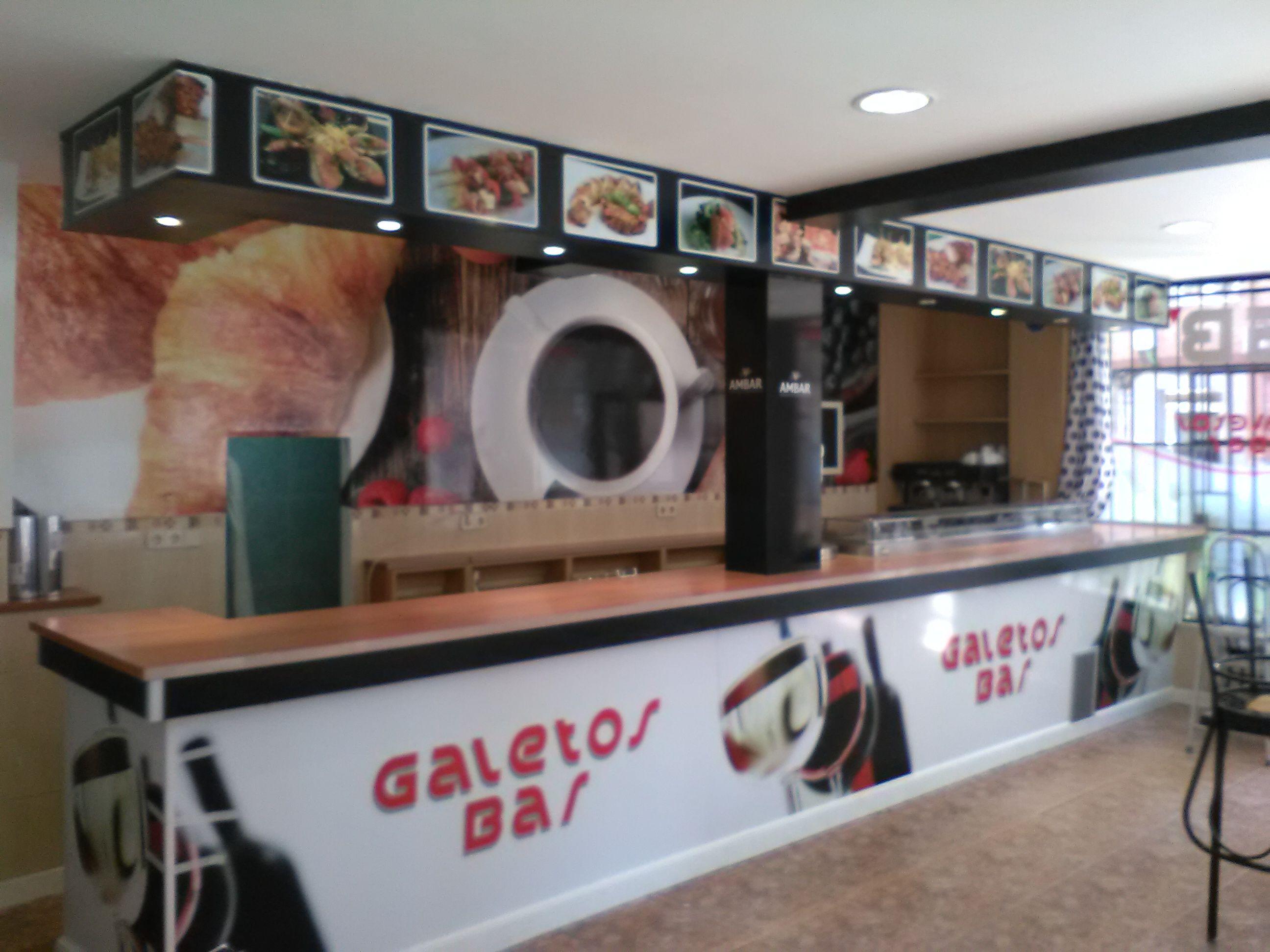 Carteles publicitarios Valladolid