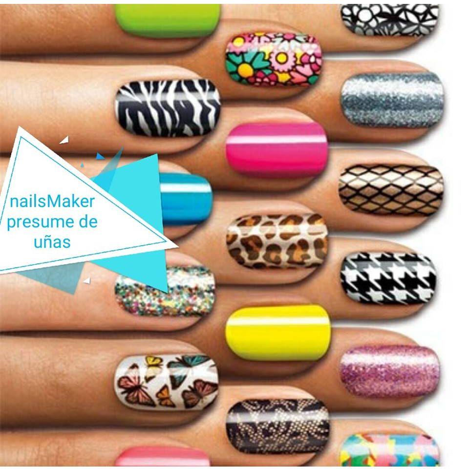 Nail Art: Productos y servicios de Nails Maker