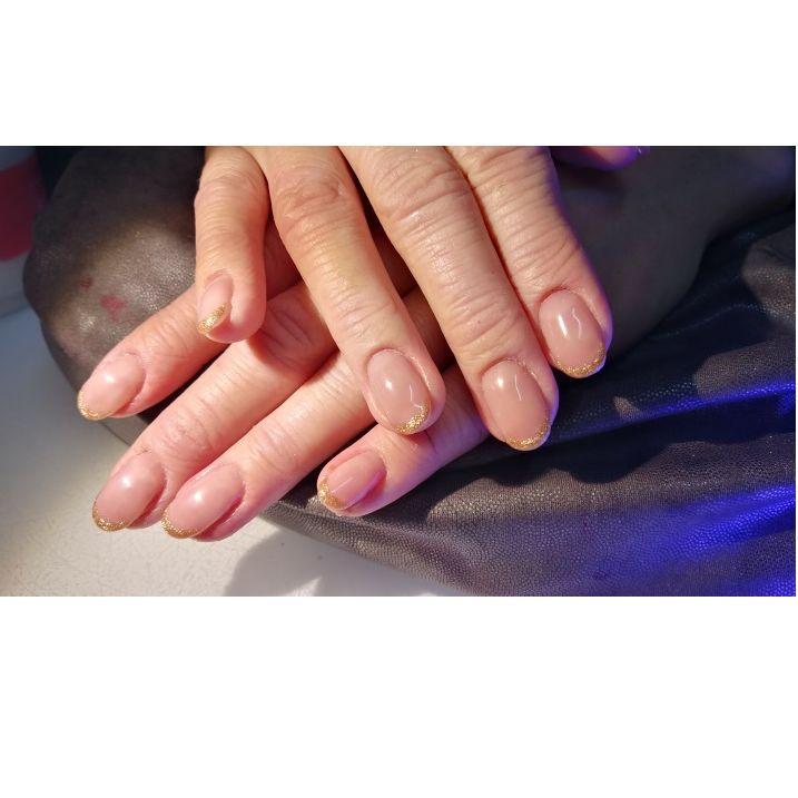 Uñas de gel: Productos y servicios de Nails Maker