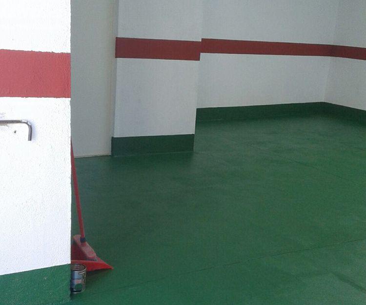 Reforma de garaje