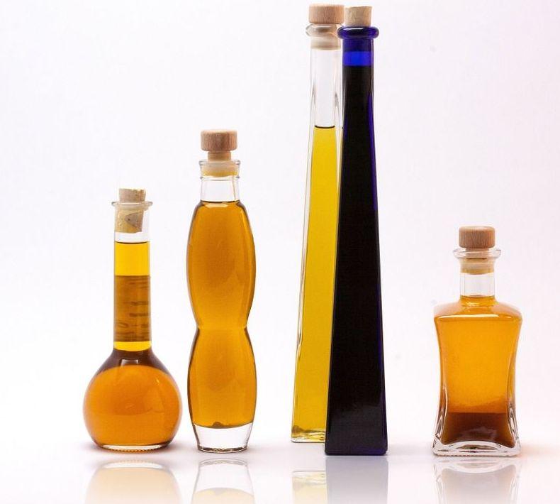 Aceites de masaje curativos