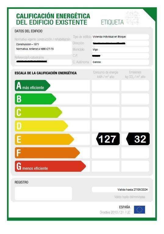Certificaciones: Servicios de Construcciones y Servicios Jaivid, S.L.