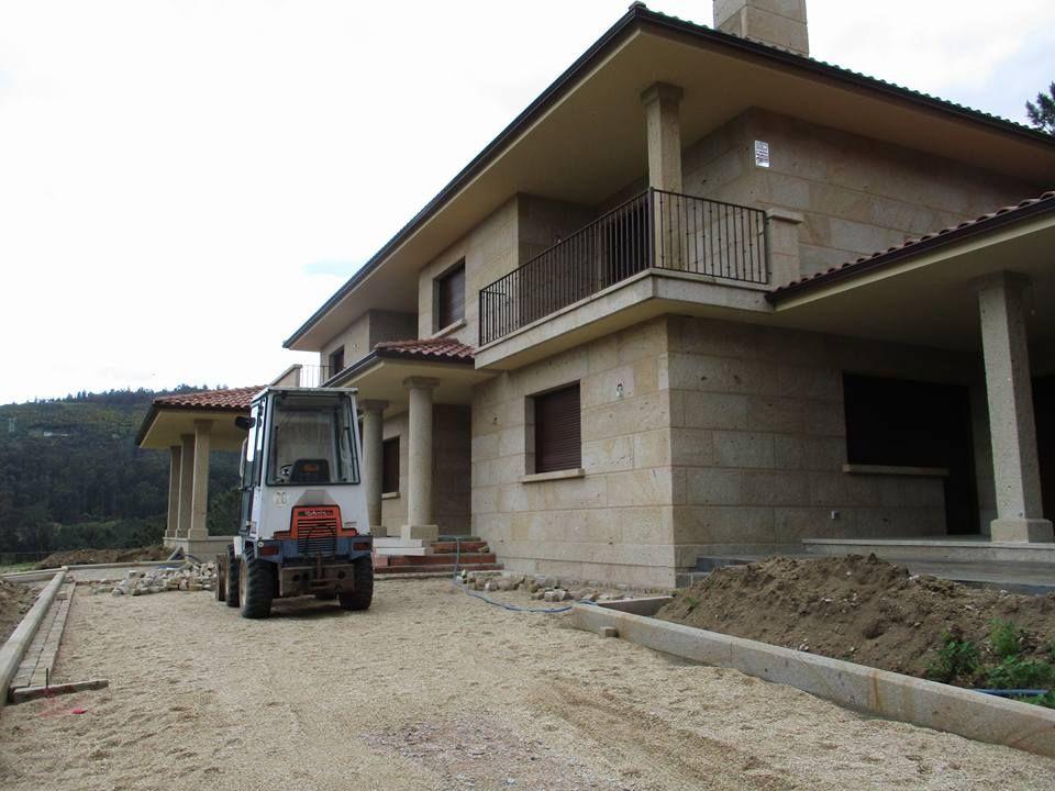 Obra nueva: Servicios de Construcciones y Servicios Jaivid, S.L.
