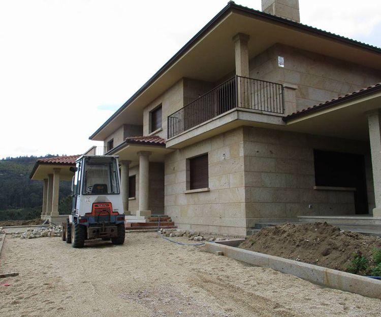 Rehabilitación de edificios en Vigo
