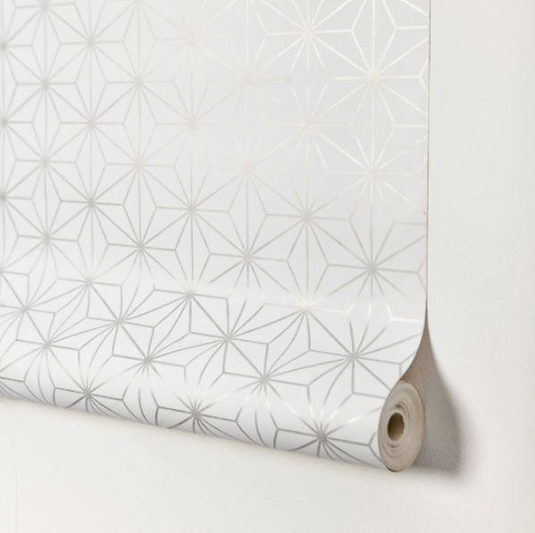 Tienda de decoración con papel pintado en Palma