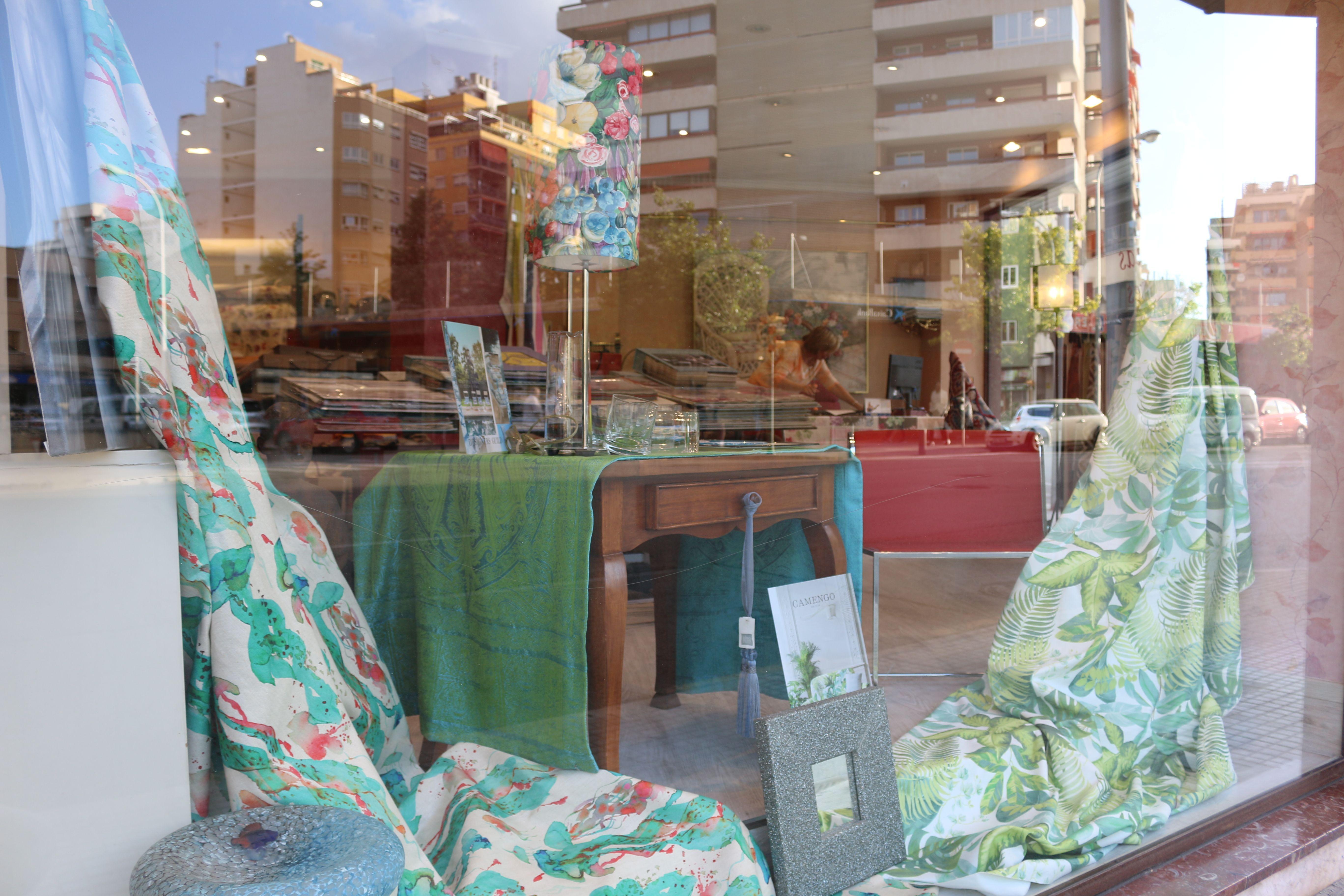 Asesoramiento en decoración de interiores en Palma