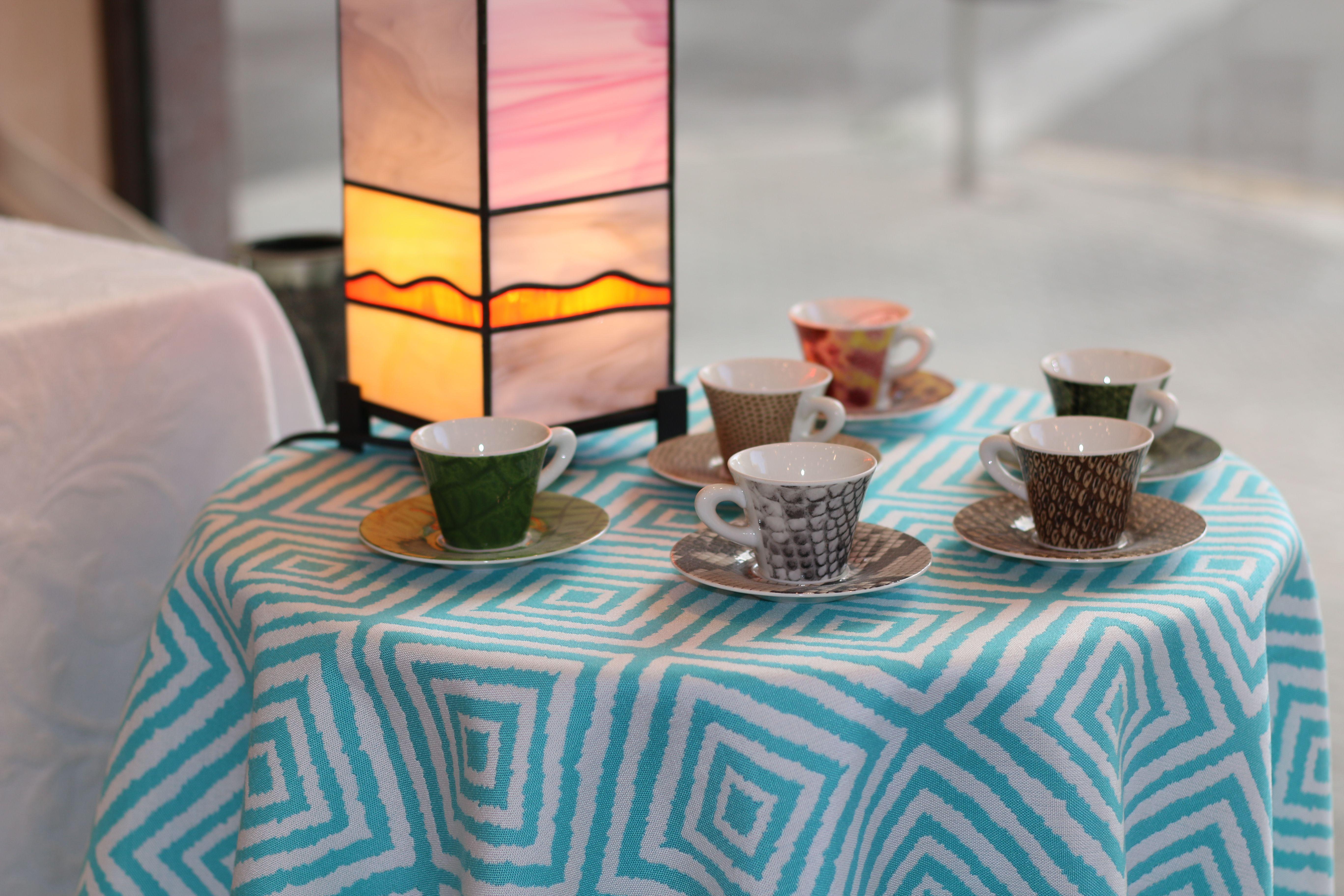 Vajillas y decoración de mesa en Palma