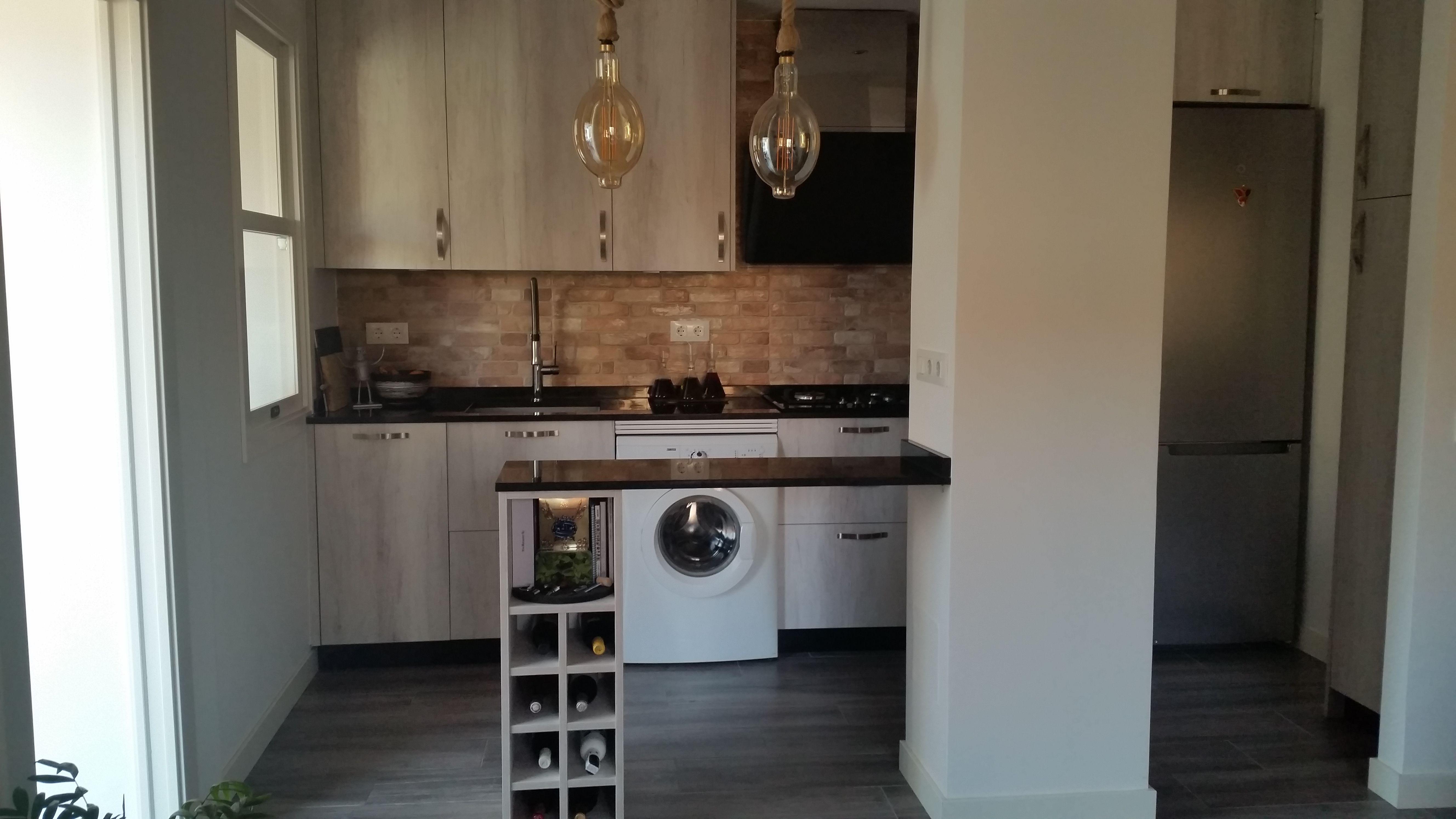 Foto 10 de Muebles de baño y cocina en Leganés | N.A.S. ...