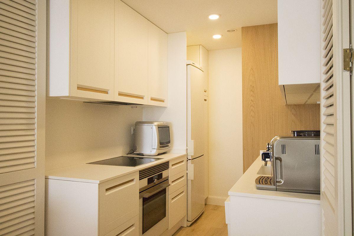 Foto 3 de Muebles de baño y cocina en Leganés | N.A.S. Estudio de ...