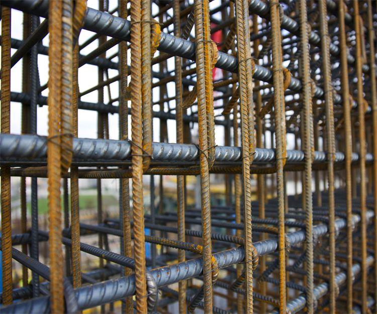 Especialistas en fabricación de estructuras metálicas