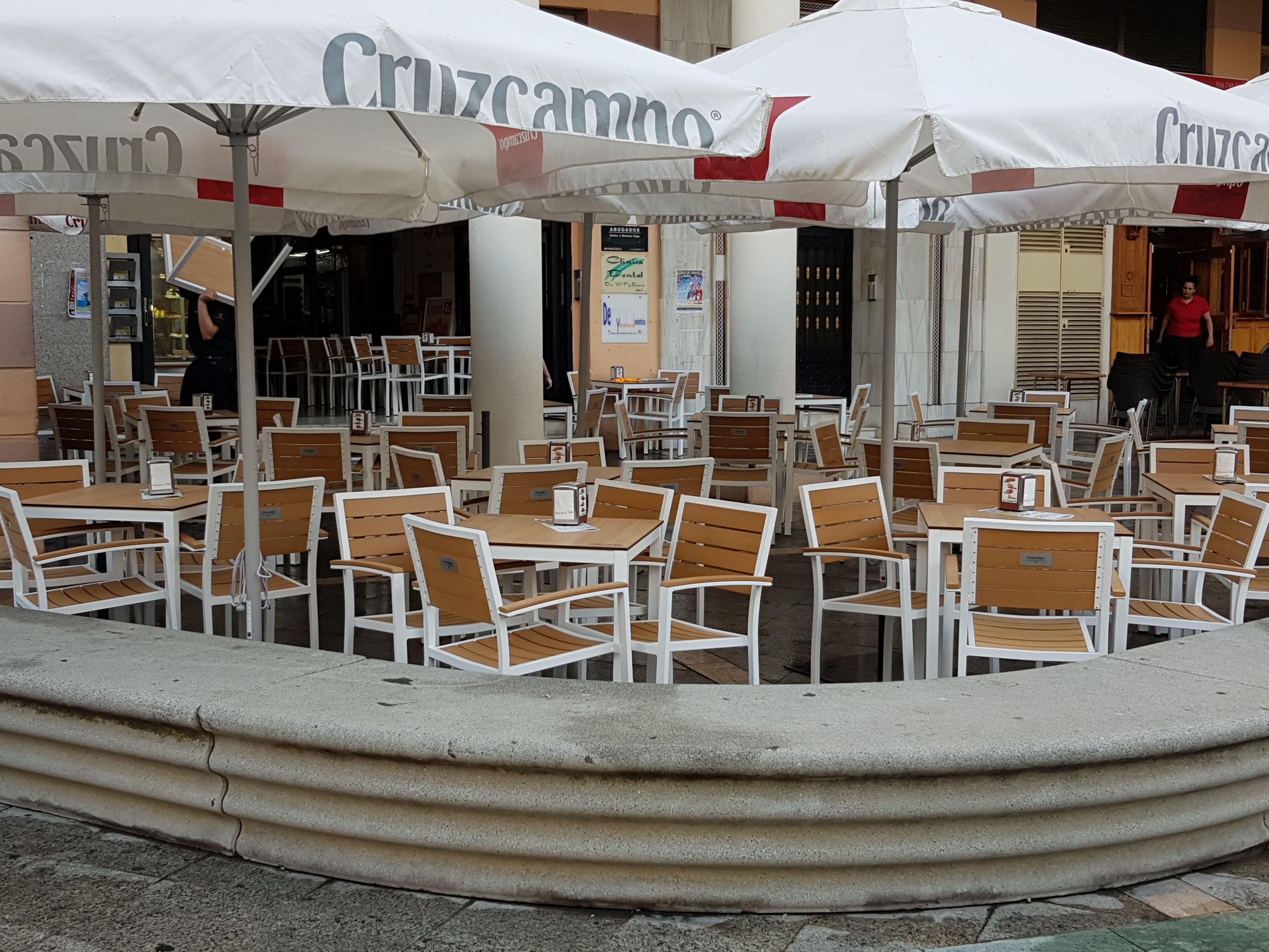 Foto 19 de Cafeterías en Ceuta | La Columna