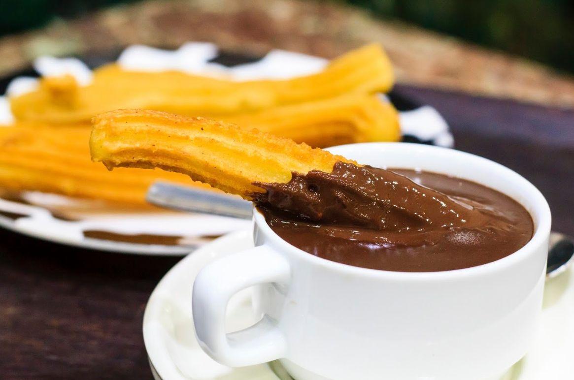 Desayunos y meriendas: Especialidades de La Columna