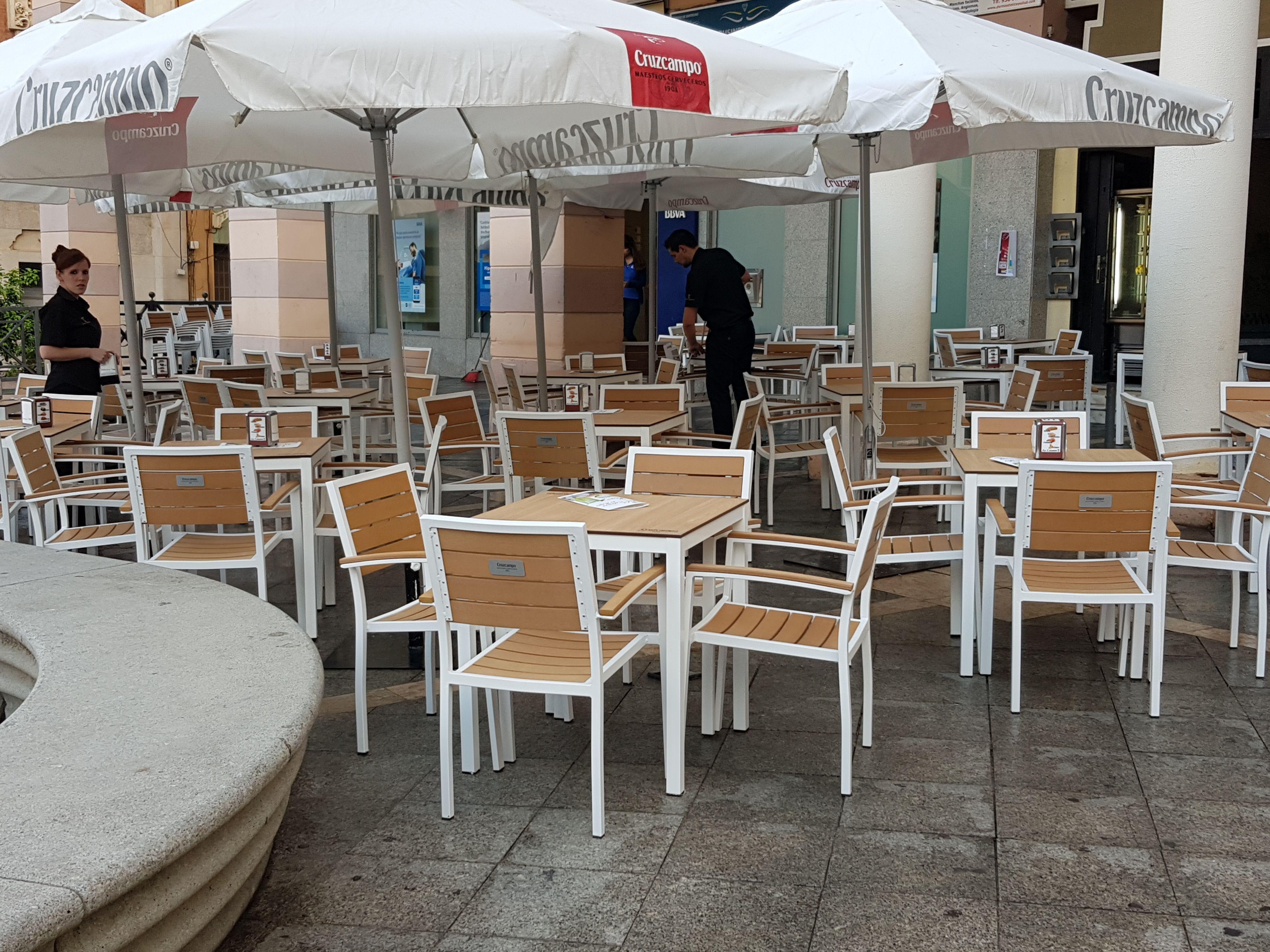 Foto 21 de Cafeterías en Ceuta   La Columna
