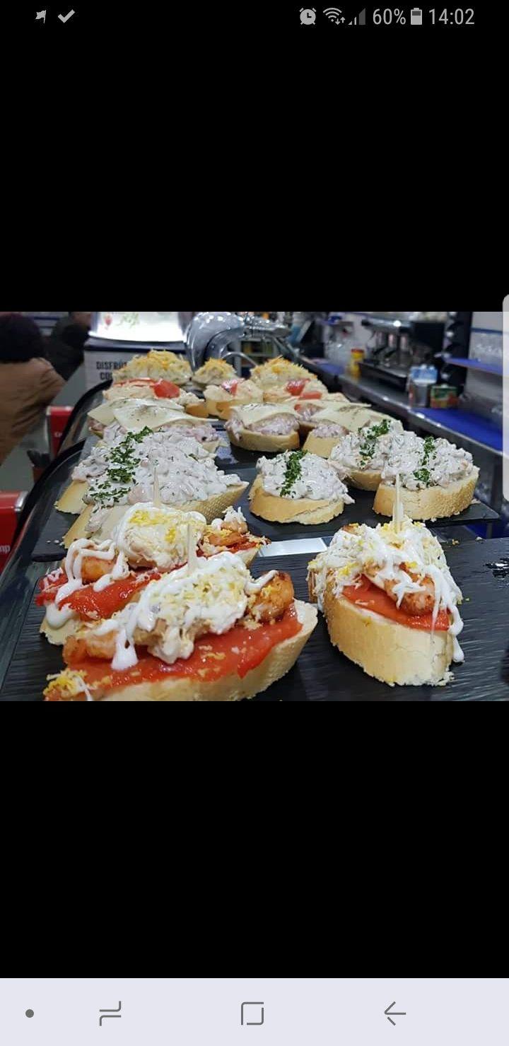 Foto 10 de Cafeterías en Ceuta | La Columna