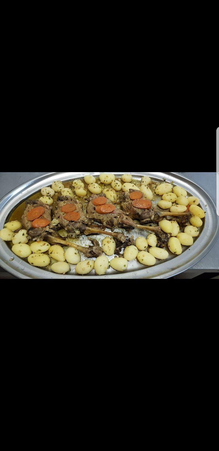 Restaurante a la carta en Ceuta