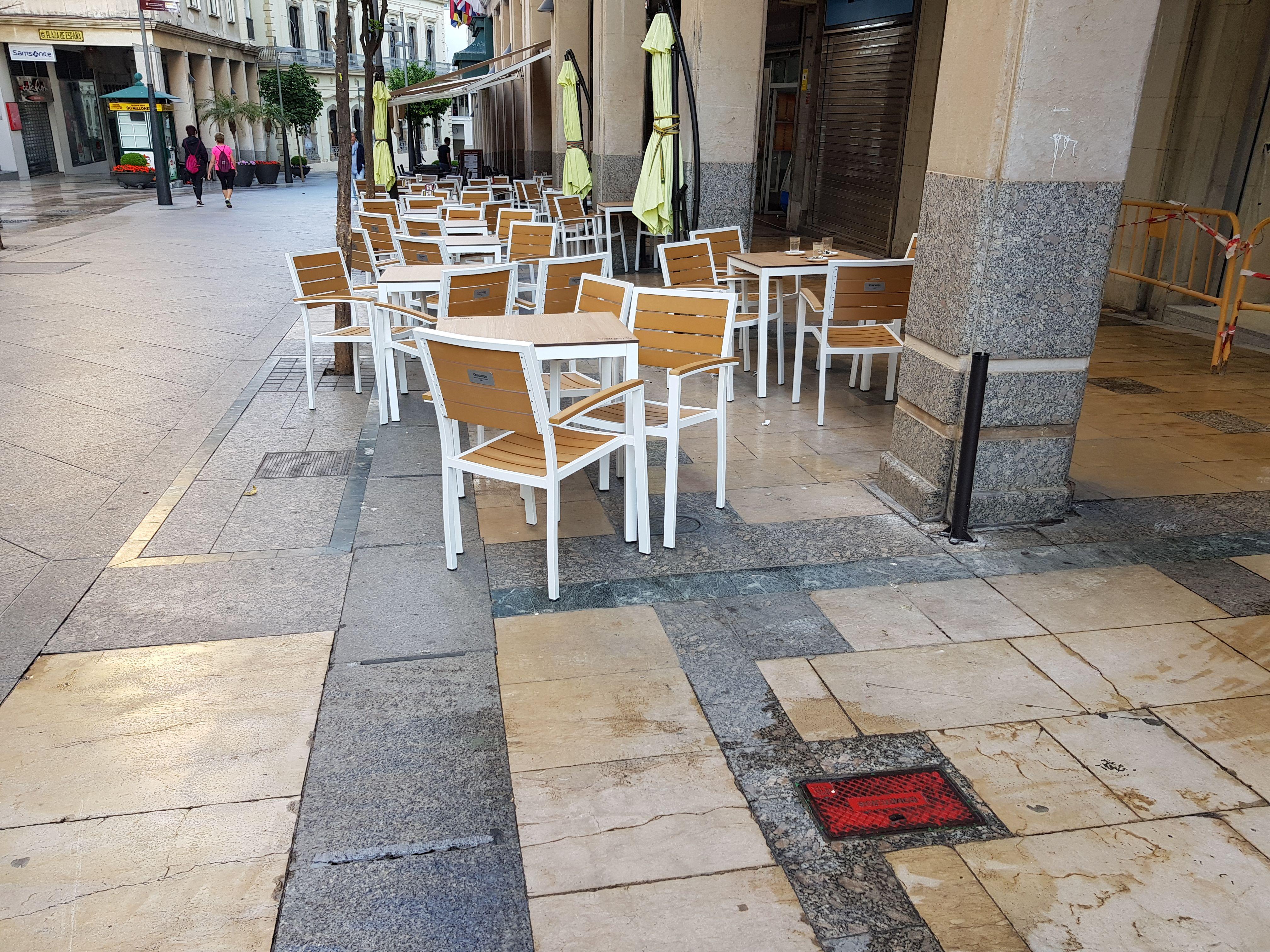 Foto 17 de Cafeterías en Ceuta   La Columna