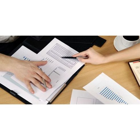 Asesoría y gestión fiscal: Servicios de Gestoría Moro