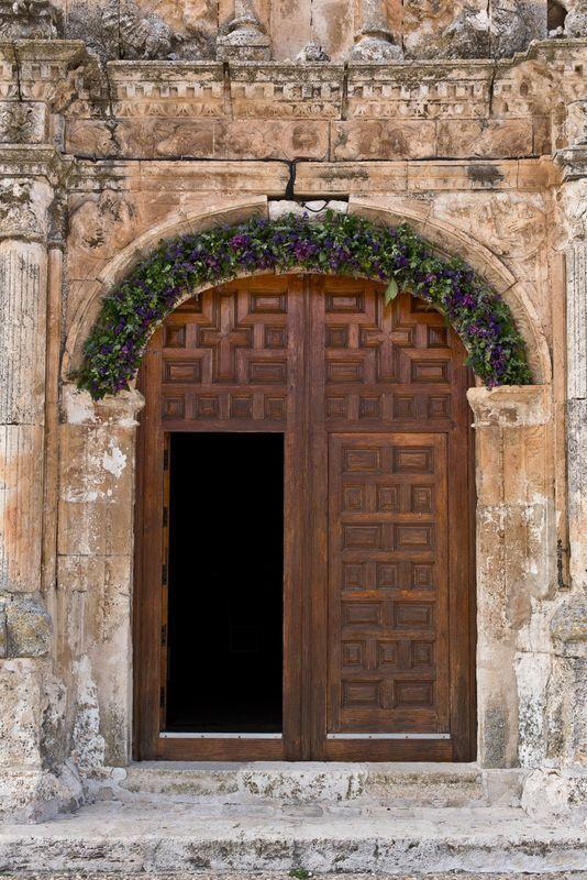 Foto 32 de Organización de bodas y eventos en Lupiana | Monasterio de Lupiana
