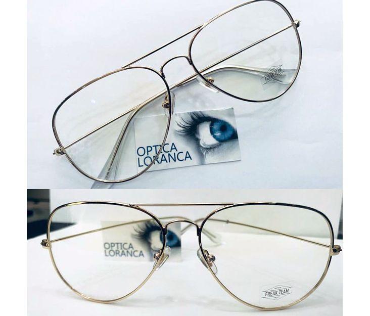 Gafas de ver en Fuenlabrada