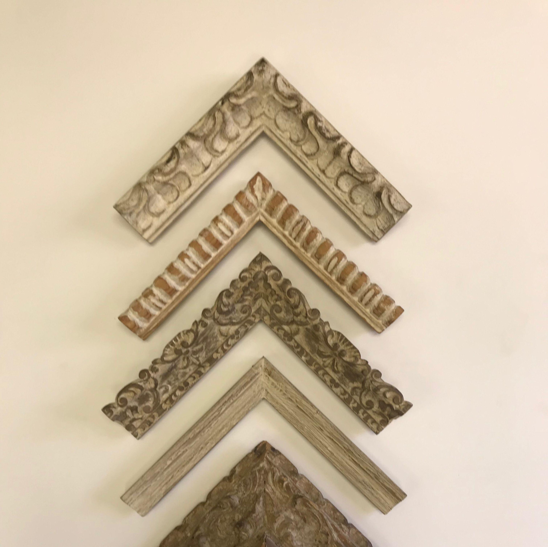 Foto 53 de Cuadros y marcos en  | Enmarcaciones Eufemio Simón