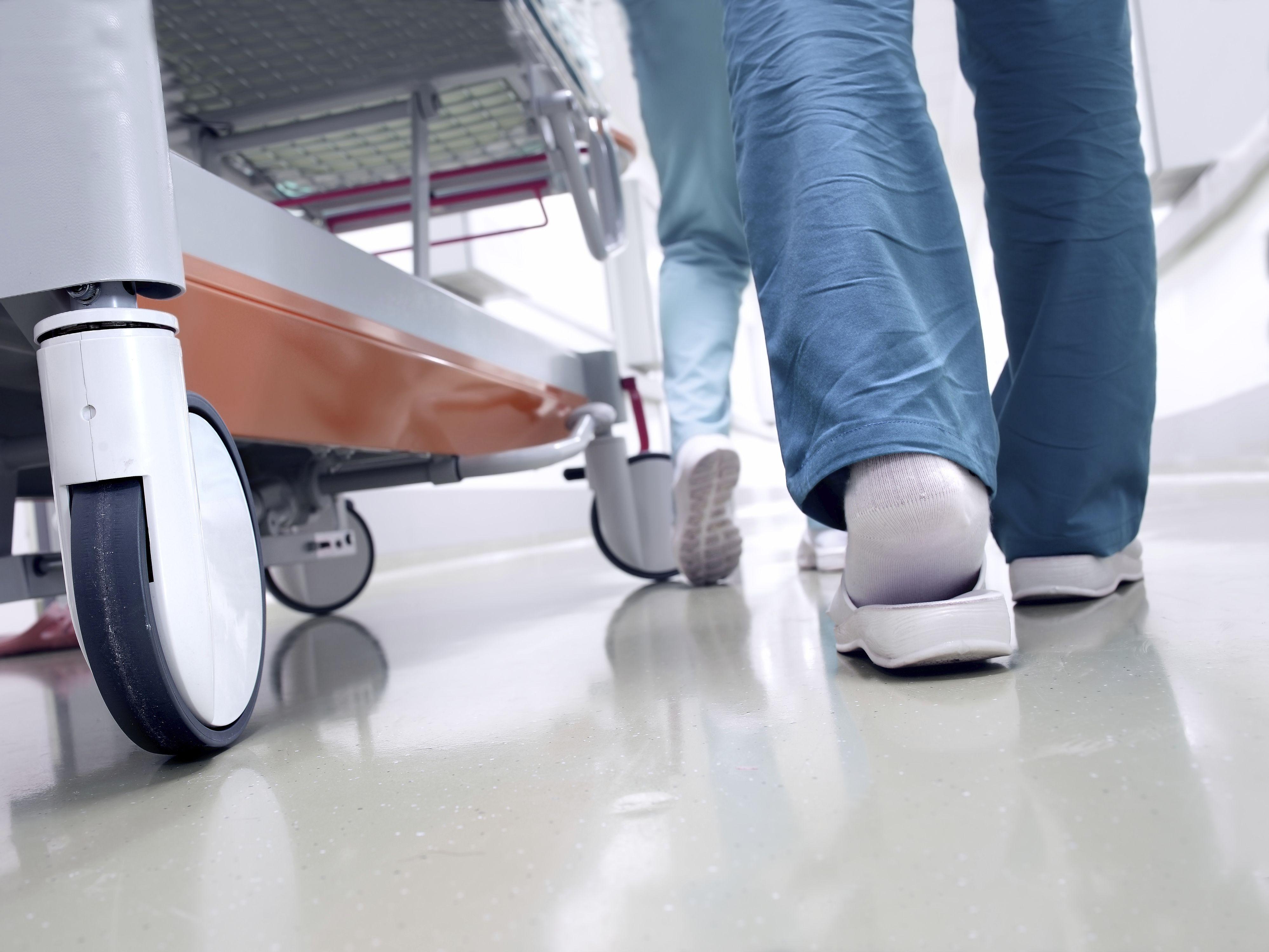 Servicio de Urgencias: Nuestros Servicios de Consultori Medic Creu Blava