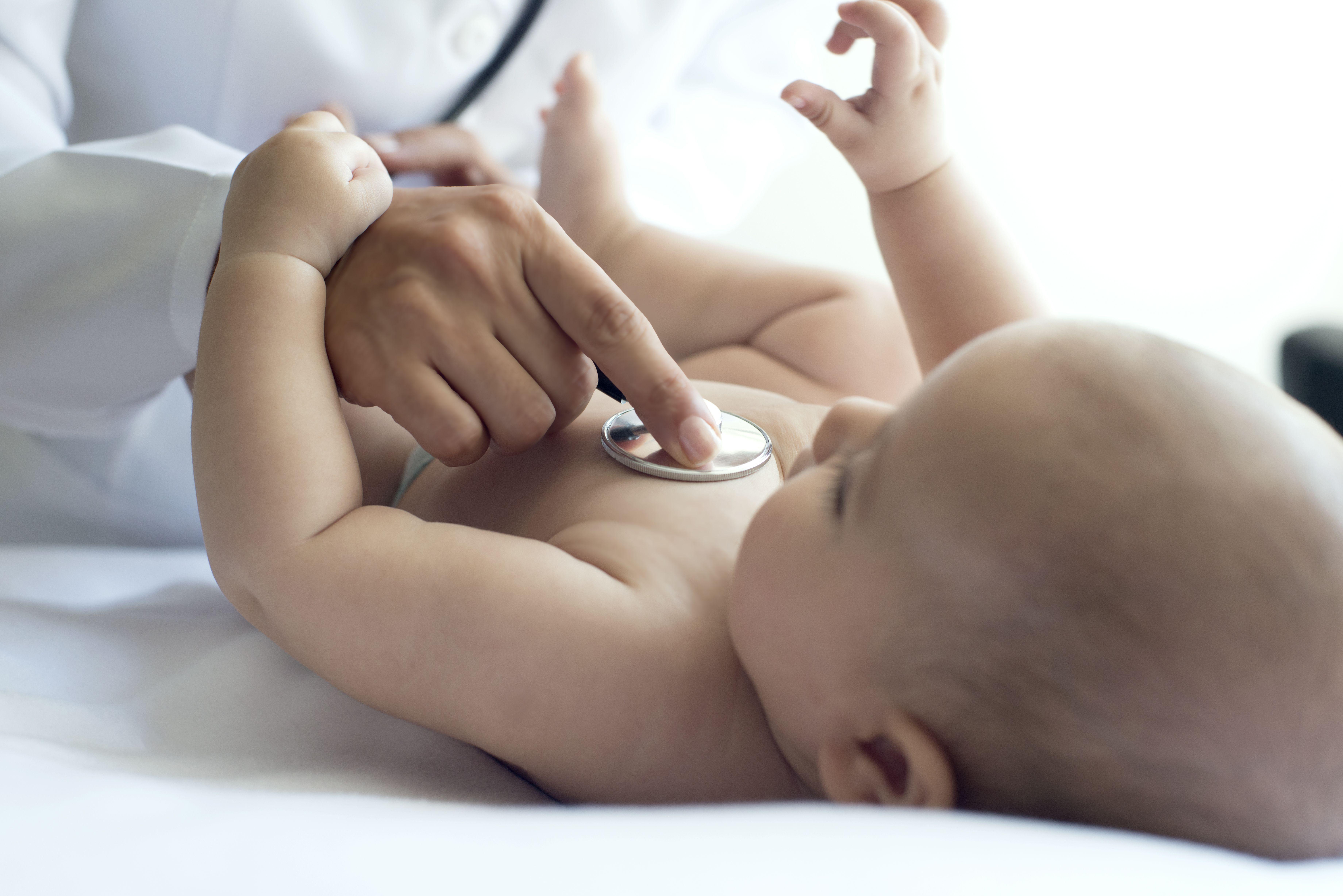 Consulta de Pediatría: Nuestros Servicios de Consultori Medic Creu Blava