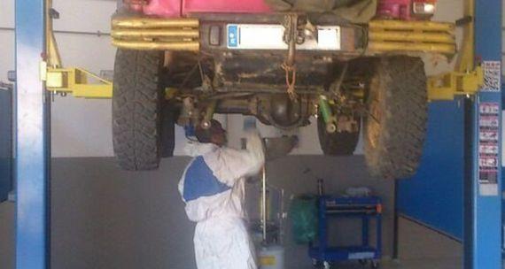 Problemas mecánicos: Catálogo de Box Motor Zamora