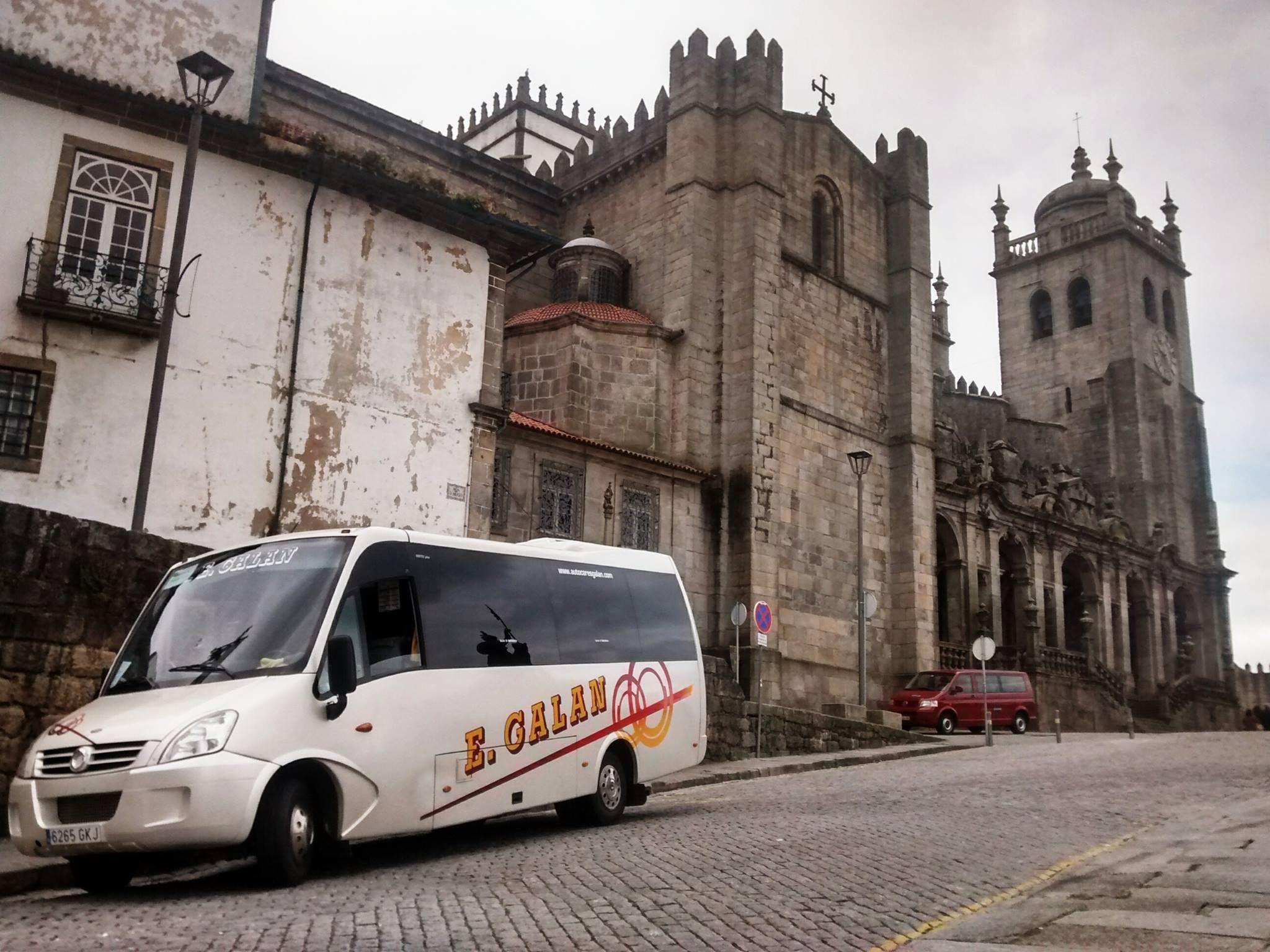 Viajes Internacionales: Servicios de Autocares Emilio Galán
