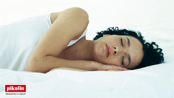 Pikolín y el beneficio de dormir bien