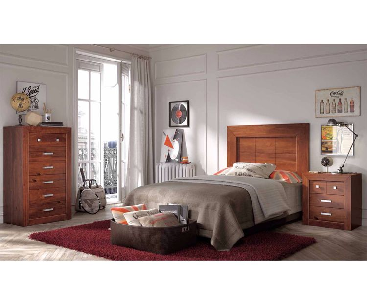 Dormitorios en Vila-Real