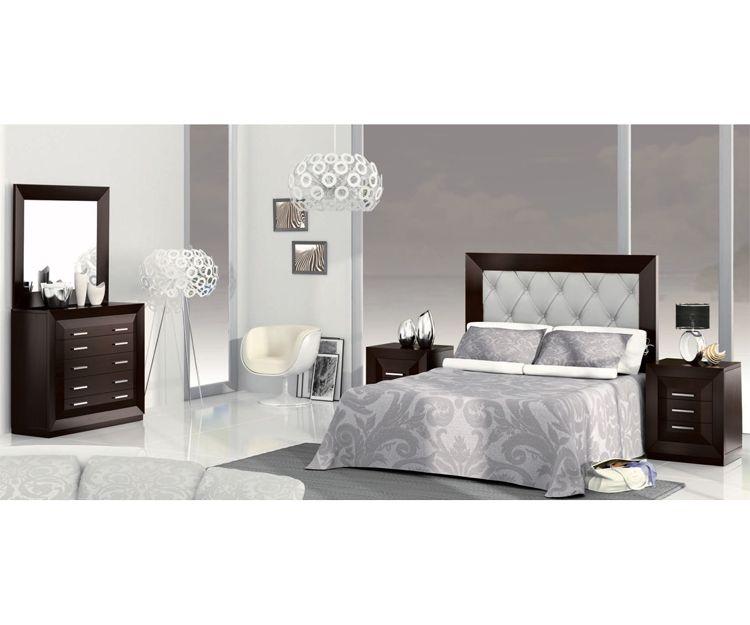 Dormitorios en Villareal