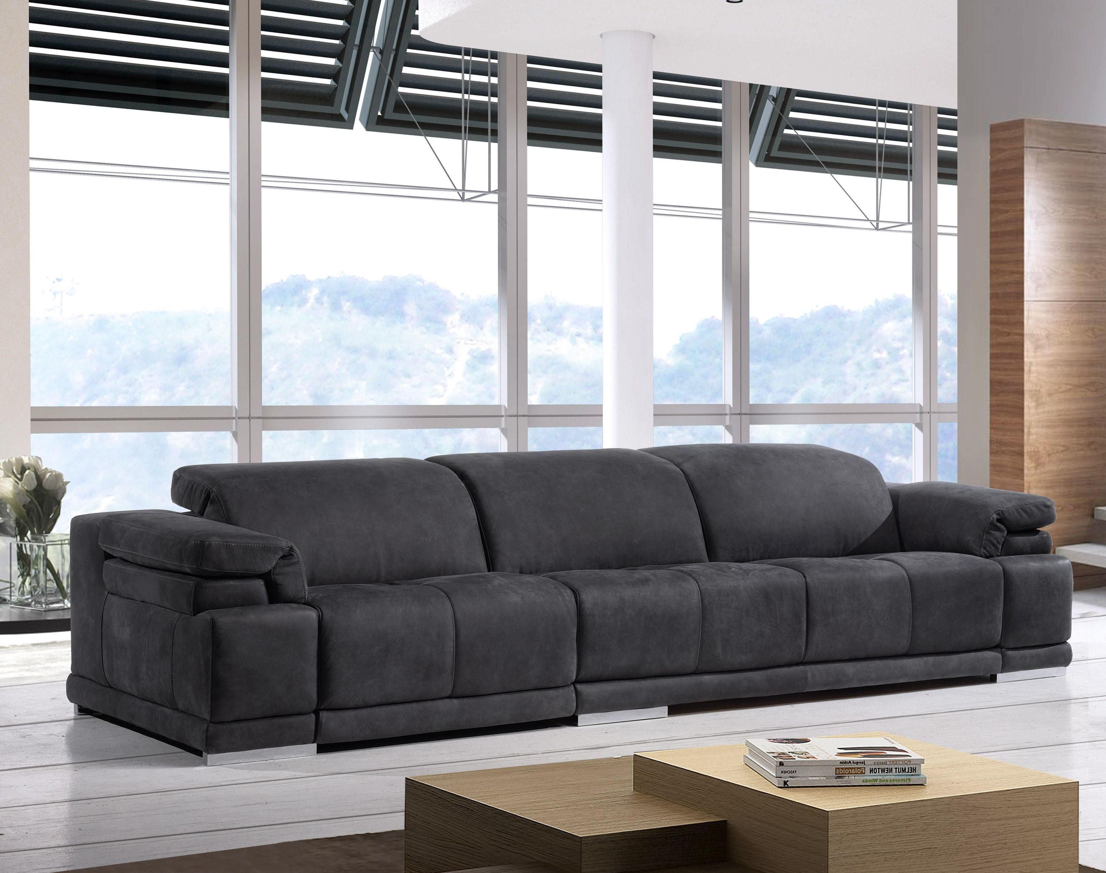 Ofertas en sof s en eur polis lite de la piel - Marcas de sofas de piel ...