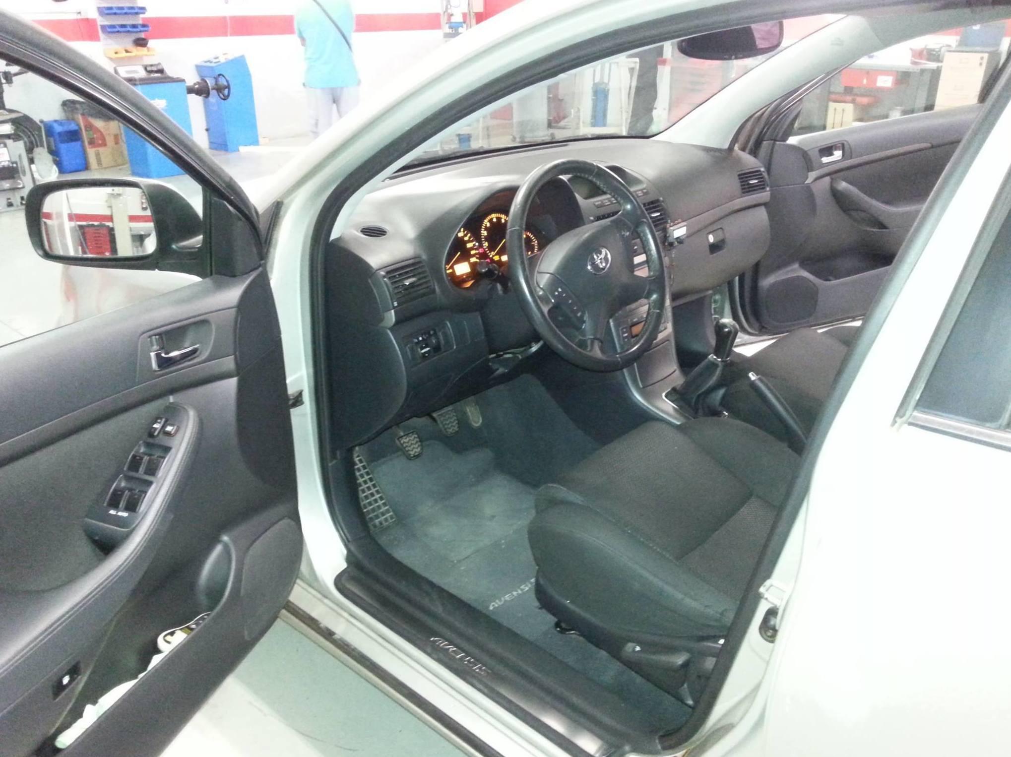 Alquiler de boxes para reparación de vehículos