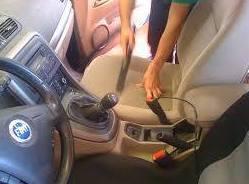 Limpiezas integrales de coches: Mantenimiento  de Autobox Sabadell
