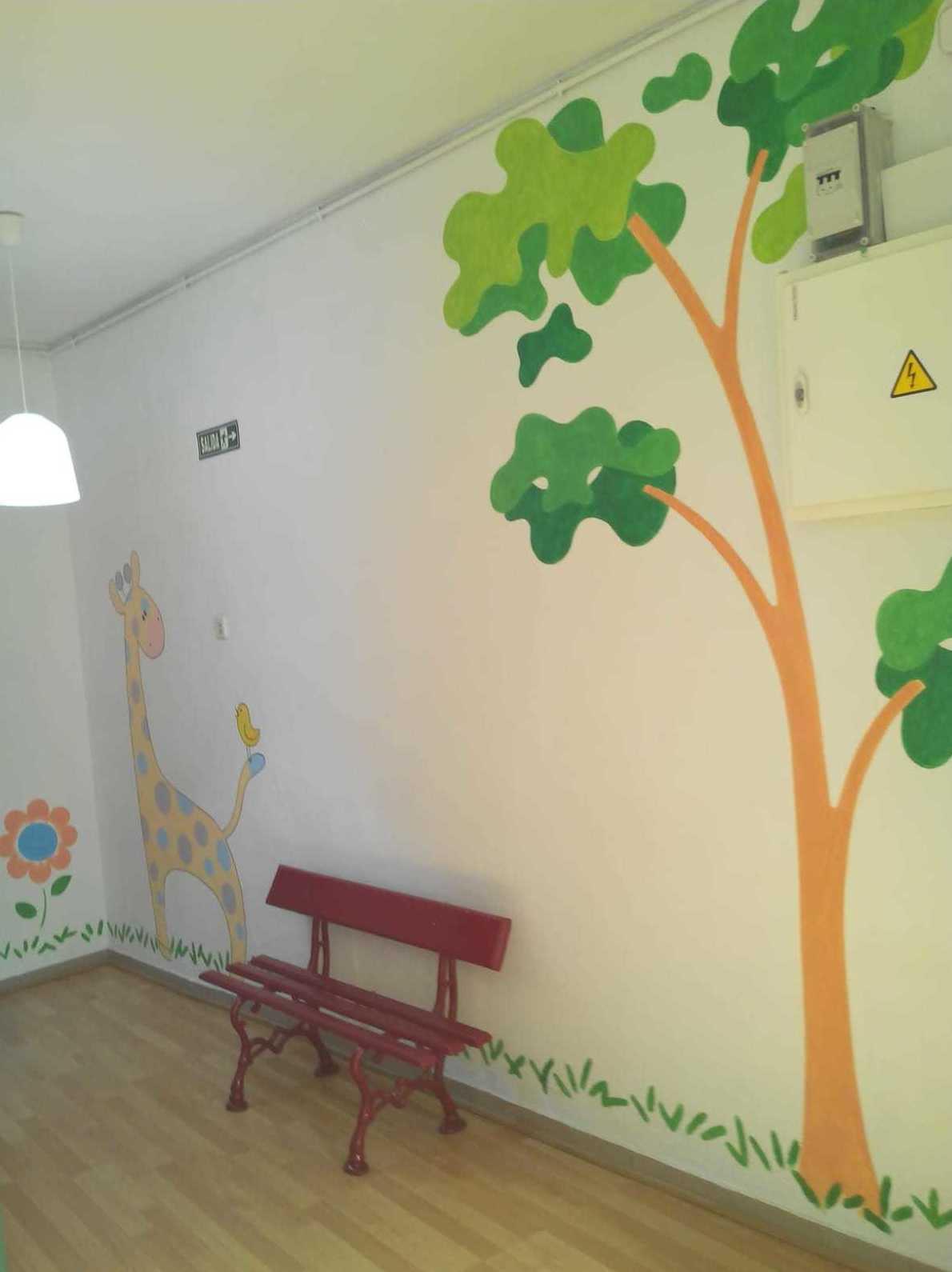 Foto 9 de Guarderías y Escuelas infantiles en Madrid | Santa Mónica - Garabatos