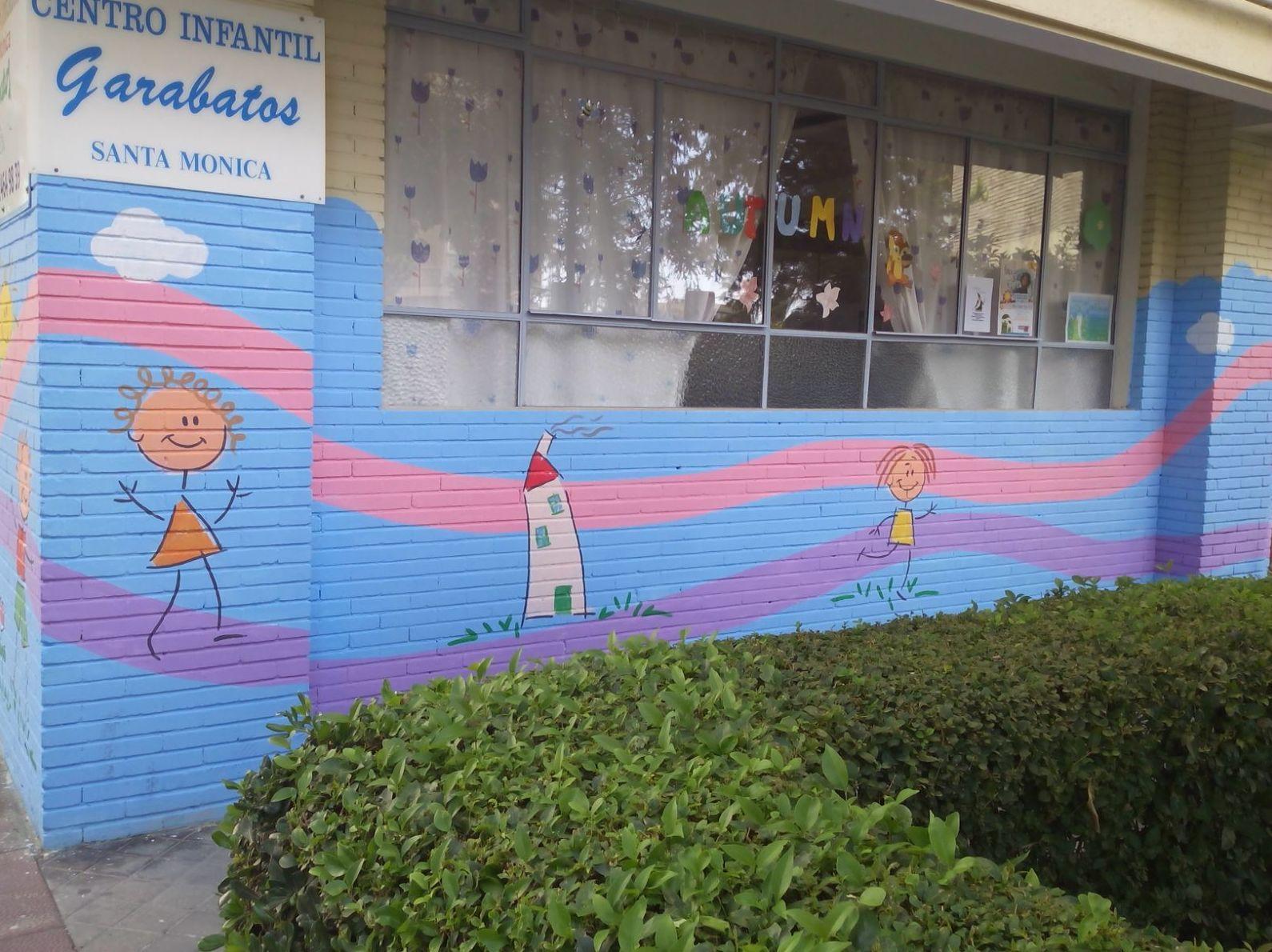 Escuela infantil Madrid