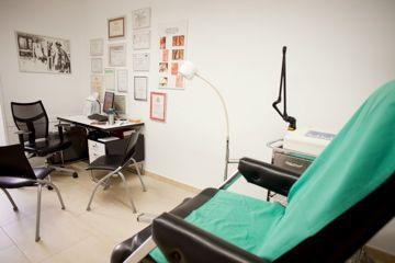Centro dermatológico en Barcelona