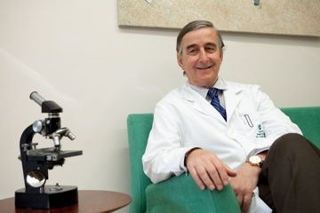Dermatólogo Javier Bassas
