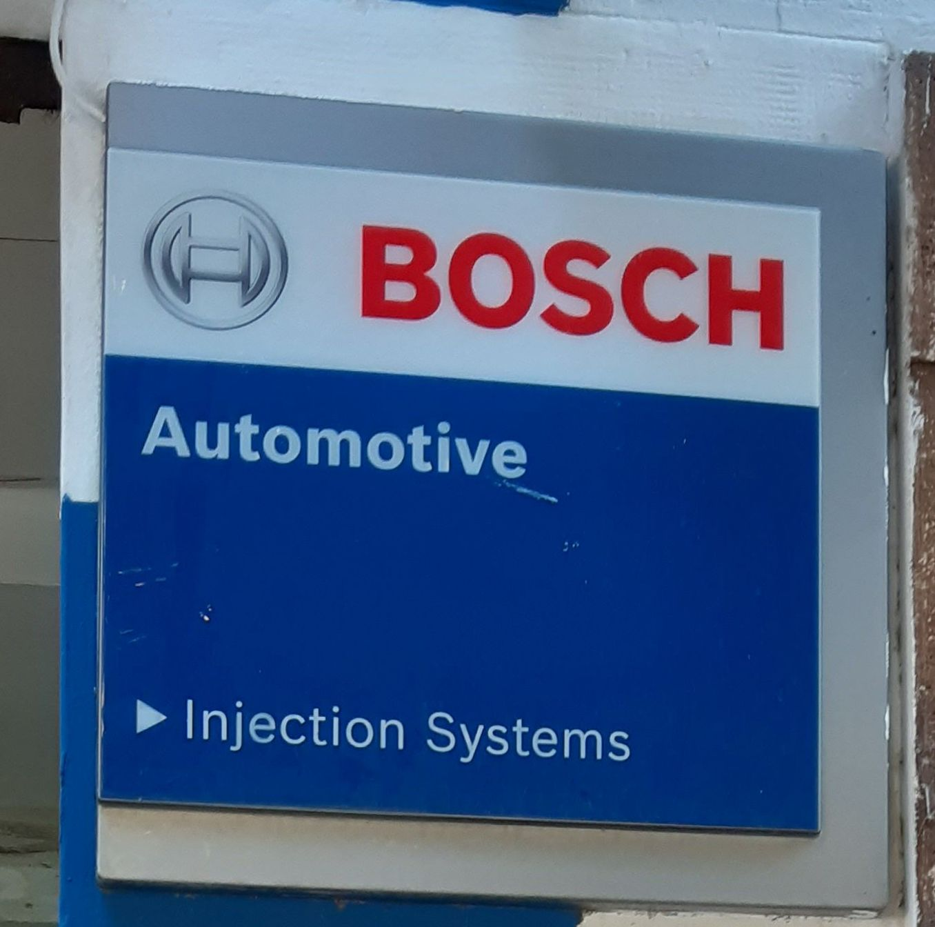 Taller autorizado Bosch Injection