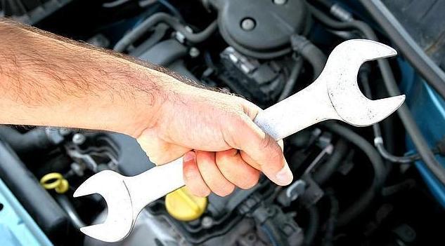 Sin mantenimiento es más fácil sufrir un accidente